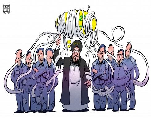 سياسات حزب الله تكبل الجميع