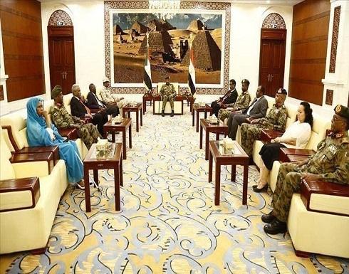 السودان.. تأجيل إعلان الحكومة الجديدة حتى الأسبوع المقبل