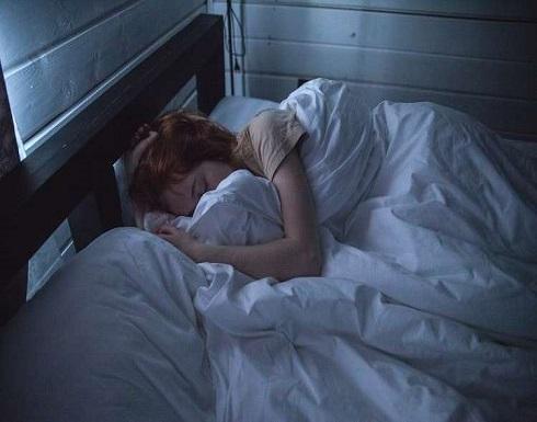 """النوم """"مفتاح"""" فقدان الوزن"""