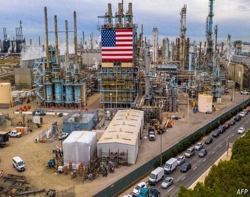 منوتشن: واشنطن تدرس منح قروض لمساعدة الشركات النفطية