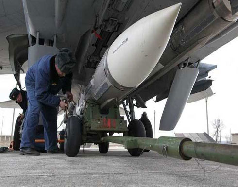 """روسيا تختبر صاروخا """"مثاليا"""" أسرع من الصوت- (فيديو)"""