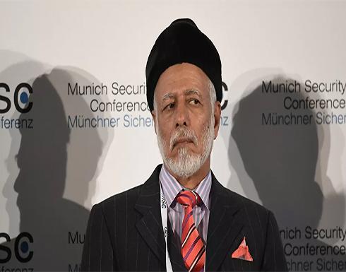 إقالة وزير الخارجية العماني يوسف بن علوي و إعادة تشكيل مجلس الوزراء