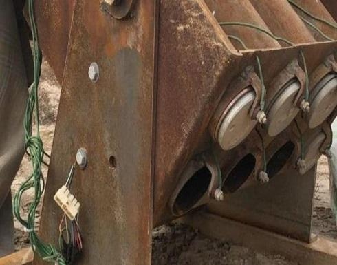 العراق.. العثور على صواريخ معدة للإطلاق في البصرة