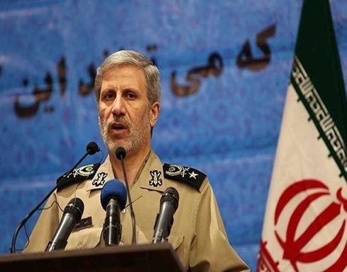 إيران تغلق أكثر من 130 شركة تابعة للقوات المسلحة