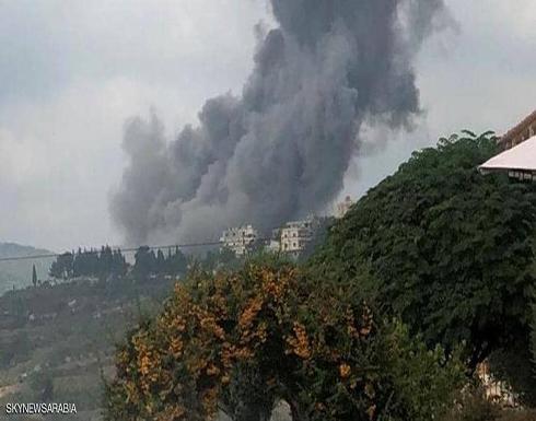 مصدر أمني يكشف سبب انفجار جنوب لبنان