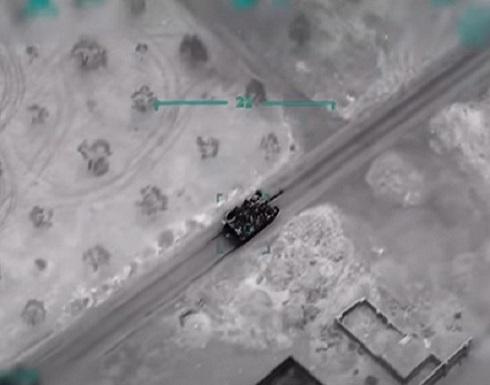 شاهد ماذا فعلت بيرقدار التركية بميليشيات ايران والاسد في سوريا