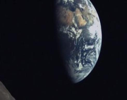 شاهد.. كويكب جذبته الأرض سيغادر قريباً لمدار الشمس