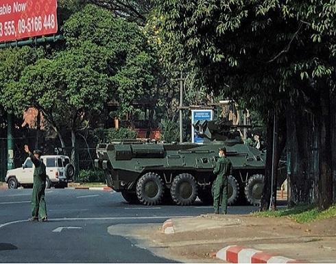 إدانات دولية للانقلاب العسكري بميانمار.. أحدث التطورات (شاهد)