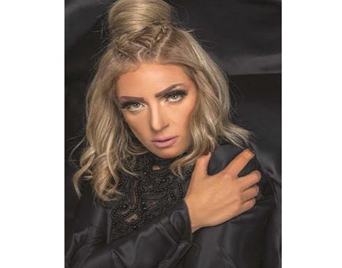 ريم البارودي تهاجم متابعيها بقوة بسبب صورتها بالحجاب..فيديو وصورة