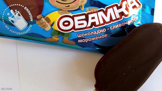 """بعد فتور العلاقات السياسية روسيا تنتج """"أوباما الصغير"""" والولايات المتحدة تعلن غضبها"""