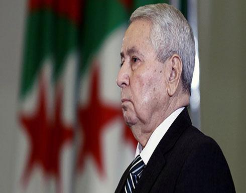 مبادرة جديدة مرتقبة لابن صالح في الجزائر .. هذا ما ستتضمنه