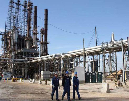 ارتفاع صادرات النفط السعودي إلى 7.232 مليون ب/ي في آذار