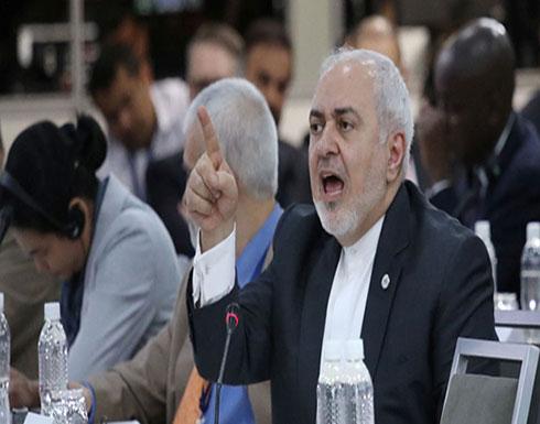طهران تتراجع وظريف: يمكن دخول مفتشين دوليين لمواقع نووية