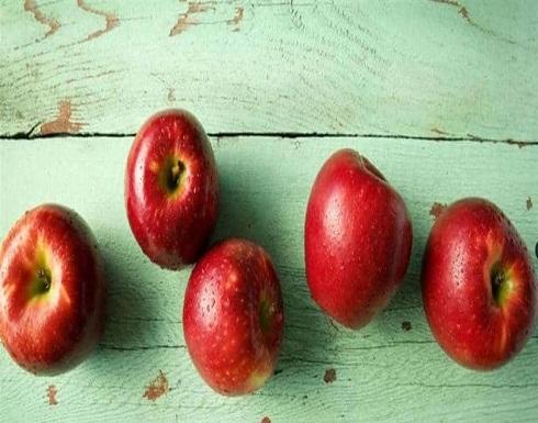 دقيق التفاح .. مفتاح للرشاقة ويخفض الكوليسترول