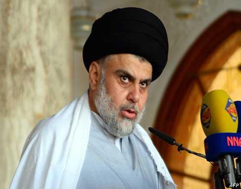 الصدر يلوح بعدم مشاركة التيار الصدري في الانتخابات