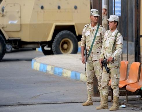 """""""رايتس ووتش"""" تحذر من أزمة إنسانية إثر حملة الجيش بسيناء"""