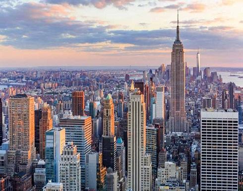 """10356 إصابة بـ""""كورونا"""" في نيويورك"""