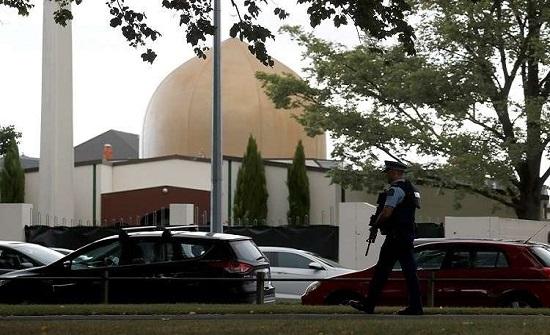 شاهد عيان في مجزرة المسجدين.. الشرطة وصلت بعد 20 دقيقة والإسعاف بعد 30
