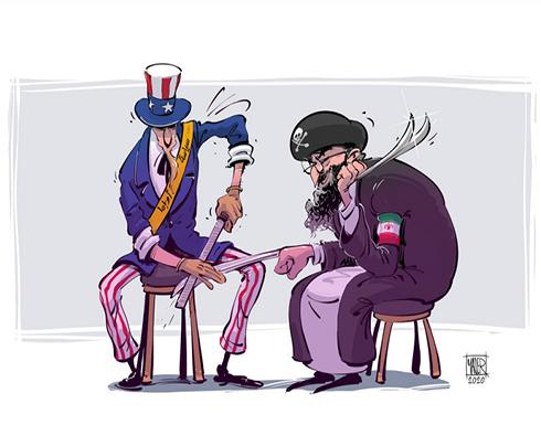 سياسة أوباما اللينة وسّعت نفوذ إيران في الشرق الأوسط