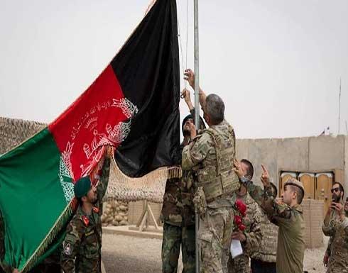 الانسحاب الأميركي من أفغانستان أنجز بنسبة تزيد عن 50%