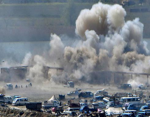 """داعش يدعو لـ""""الثأر"""" من أكراد سوريا"""