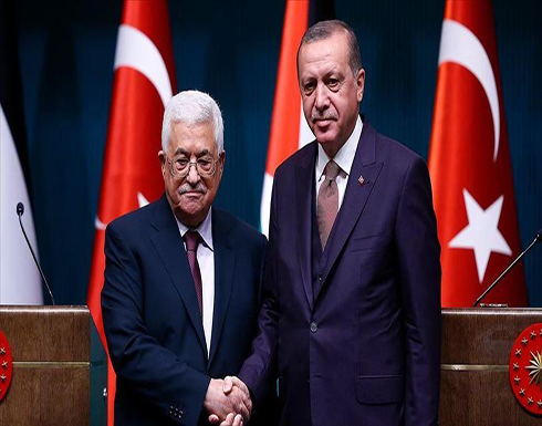 أردوغان يجدد دعم بلاده للقضية الفلسطينية العادلة