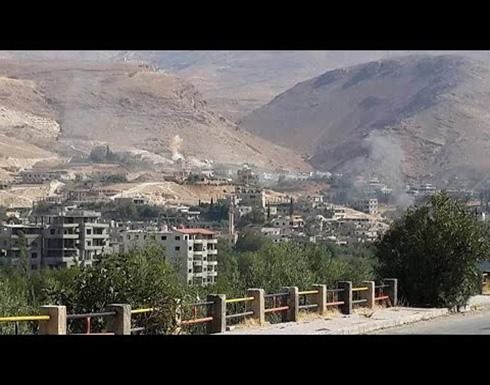 أنباء متضاربة بشأن اتفاق في وادي بردى