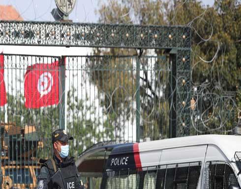قوات الأمن التونسية تقتحم قناة الزيتونة وتحجز معداتها