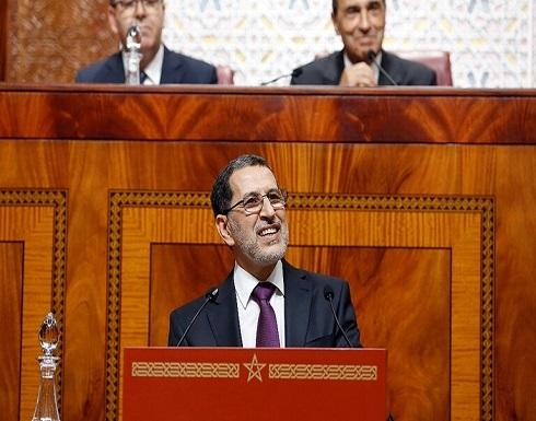 """المغرب يندد بنشر """"أخبار زائفة"""" عن اختراق هواتف شخصيات وطنية وأجنبية"""