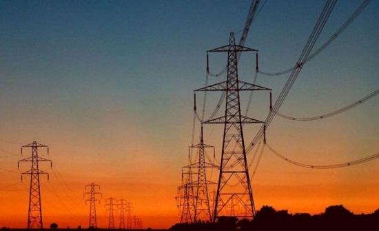 مصر تتجه لزيادة سعة الربط الكهربائي مع الأردن - تفاصيل