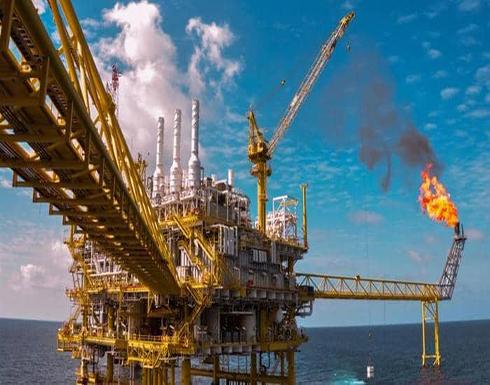 النفط يتجه صوب أكبر مكسب أسبوعي في أشهر