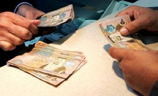 الأردن : هل سيتم صرف نصف راتب للموظفين قبيل رمضان ؟؟