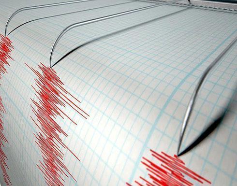 زلزال بقوة 5.1 درجات يضرب إقليم شينجيانغ الصيني