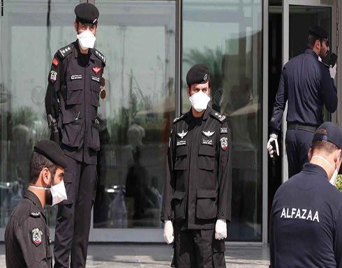 بعد اختفائها الغامض.. السلطات الكويتية تعثر على جثة طفلة في خزان ماء .. صورة