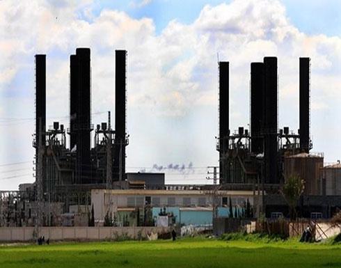 الاحتلال يقرر إعادة ضخ كميات الوقود كاملة لقطاع غزة