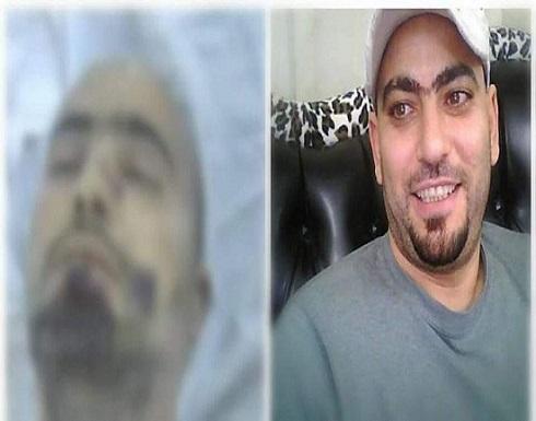 """عدنان زراعي  كاتب مسلسل بقعة ضوء .. أحد شهداء """"قيصر"""""""