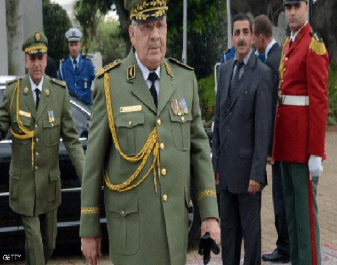 """قايد صالح.. """"رجل المرحلة"""" الذي """"سطّر"""" تاريخ الجزائر الحديث"""