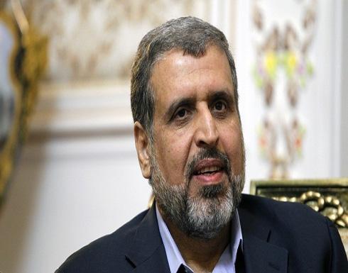 """الأمين العام لحركة """"الجهاد الإسلامي"""" يصل القاهرة لبحث الوضع في غزة"""