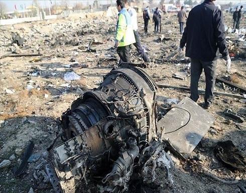 هيئة الطيران الإيرانية تلقي باللوم على عنصر بالدفاع الجوي في إسقاط طائرة الركاب الأوكرانية