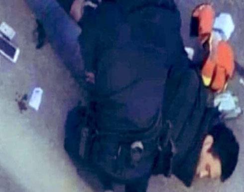 """السويد تشتبه في """"جريمة إرهابية"""".. اعتداء بسلاح أبيض يسقط 8 جرحى"""