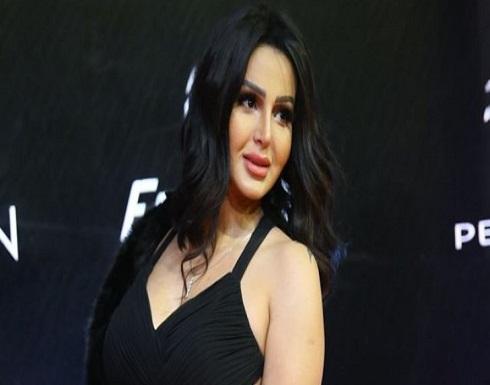 """بعد الفيديو """" الفاضح """" .. شيما الحاج تحذف فيديو جديدا لها.. تفاصيل"""