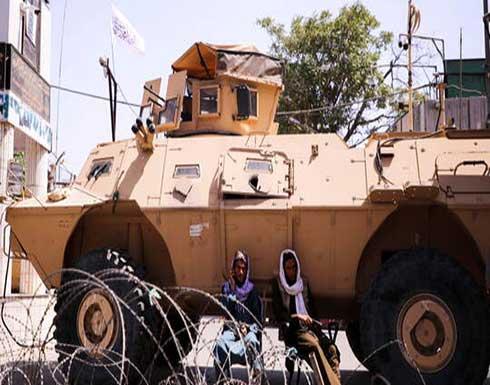طالبان: إيطاليا وعدت بإعادة فتح سفارتها في كابل خلال الأيام المقبلة