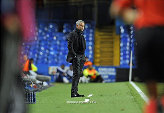 الكشف عن قيمة عقد مورينيو مع مانشستر يونايتد