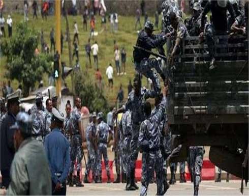 """أمريكا تدعو لإجراء محادثات في إثيوبيا """"فورا"""" مع تزايد الانتهاكات"""