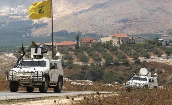 الجيش اللبناني: مسيّرة إسرائيلية خرقت أجواءنا
