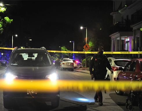 قتيلان وخمسة مصابين في حادث طعن بسلاح أبيض في كيبيك بكندا