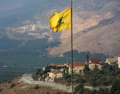 """إسرائيل تتهم """"مستشارا سابقا"""" لنصر الله """"بالتورط في تهريب المخدرات والسلاح"""""""