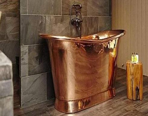 مصنوع من النّحاس.. كم تكلفة حوض استحمام هاري وميغان؟!