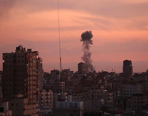 الفصائل المسلحة بغزة تتوعد بالرد على استهداف إسرائيل لمواقعها