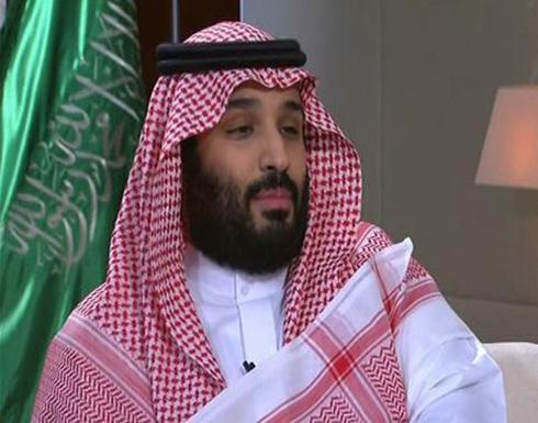 حوار شامل مع ولي ولي العهد السعودي الأمير محمد بن سلمان جي بي سي